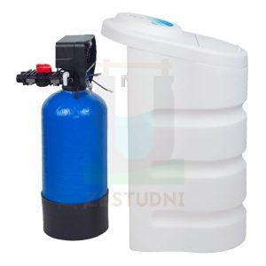 obudowa i butla ze złożem zmiękczacza wody Ecoperla Toro