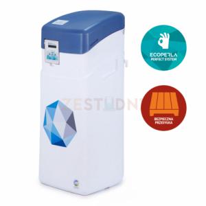 kompaktowy zmiękczacz wody Ecoperla Slimline CS