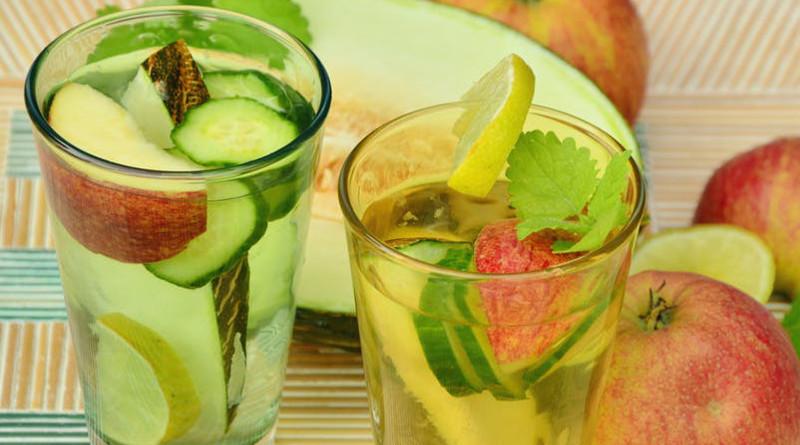 czy butelkowana woda smakowa jest zdrowa?