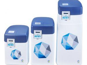 zmiękczacze wody Ecoperla Slimline CS