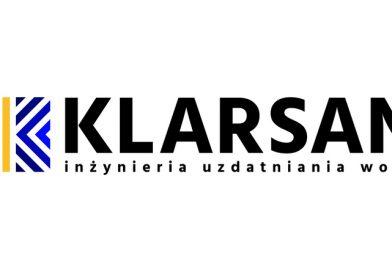 uzdatnianie wody z firmą Klarsan