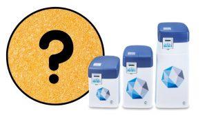 jak działa złoże w zmiękczaczach wody?