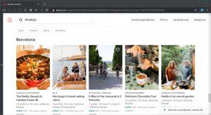 Airbnb atrakcje Barcelona