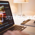 Zalety szkoleń online z Photoshopa na Strefie Kursów oraz Udemy