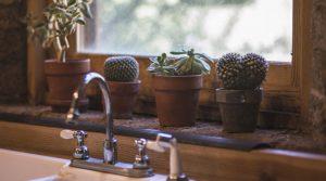 odwrócona osmoza - kuchenny filtr do wody