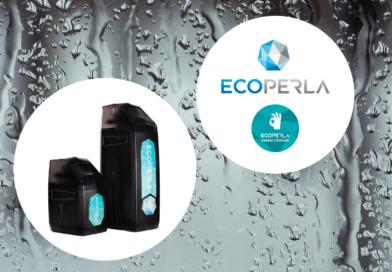 Ecoperla Vita - kompaktowe zmiękczacze wody marki Ecoperla